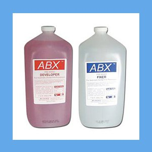Automatic Developer & Fixer COMBO (2) Gallons of each. developer, fixer, combo, premixed, high stability