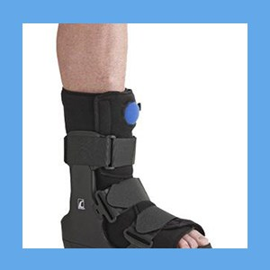 Ossur Equalizer Air Walker, Low Top walking boot, walker, low top, Ossur, Equalizer