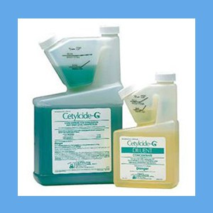Cetylcide-G Cetylcide-G, concentrate, disinfectant