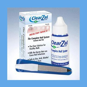 ClearZal Nail System treat nail infections, ClearZal, nail system, moisturize