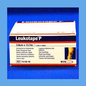 Leukotape P Leukotape P, Rigid Strapping Tape