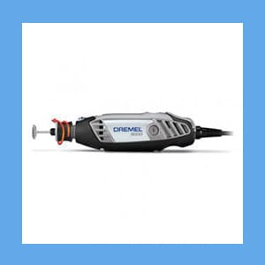 Dremel #3000, Variable Speed Drill variable speed drill