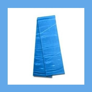 Theraband Exercise Bands Extra Heavy Blue 6 yard Roll Theraband Exercise Band extra heavy, blue, 6 yards