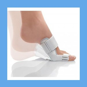 Aircast Bunion Aid Aircast Bunion aid, DJO, splint, universal, day or night wear