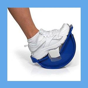 Powerstep UltraFlexx Foot Rocker, UN Powerstep UltraFlexx Foot Rocker, UN