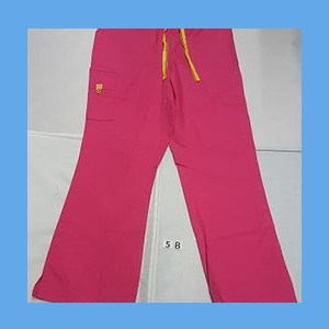 Wonder Wink Scrub Bottom Women's Hot Pink OVERSTOCK Wonder Wink Scrub Bottom Women's Hot Pink
