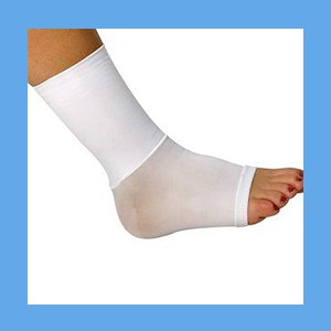 A-T Ankle Support Brace Pull-On Left or Right Foot Ankle Support Small Pull-On Left or Right Foot
