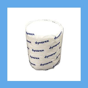 "Dynarex Cast Padding - 3"" x 4 yds - 100% Polyester (20 / Pkg) conformability, cotton, cast, padding, Dynarex"