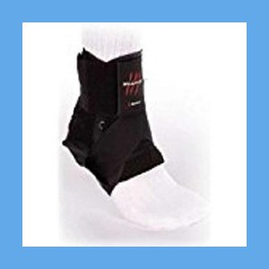 Wraptor Stabilizer Ankle Brace (Medium) Wraptor