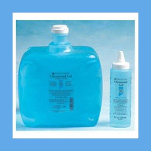 Ultrasound Gel HSI Blue 5 Liter  Ultrasound