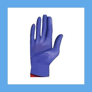 Cardinal Health Flexal Feel Powder-Free Nitrile Exam Gloves Flexal Feel Powder-Free Nitrile Exam Gloves