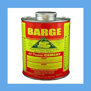 Barge Cement barge cement, all-purpose, glue