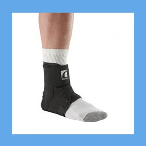 Ossur Gameday Ankle Brace ankle brace
