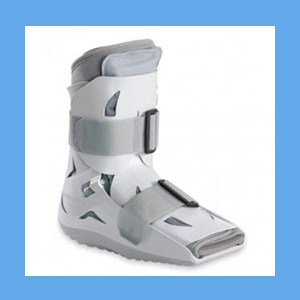 Aircast SP Walker Low Top  SP Walker ,Don Joy, Low top, pneumatic, walking boot, fracture boot