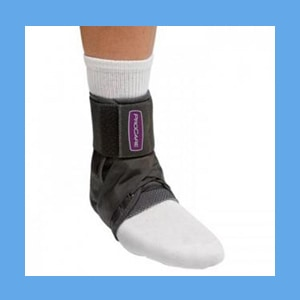 Don Joy ProCare Stabilizing Ankle Support Don Joy ProCare Stabilizing Ankle Support