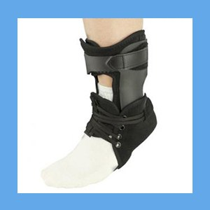Accord III Ankle Brace Accord III Ankle Brace